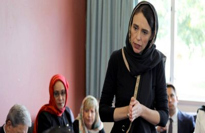Christchurch mosque shooting: New Zealand bans sale of assault, semi-automatic rifles