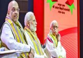 BJP chief Amit Shah replaces veteran LK Advani in Gandhinagar Lok Sabha seat
