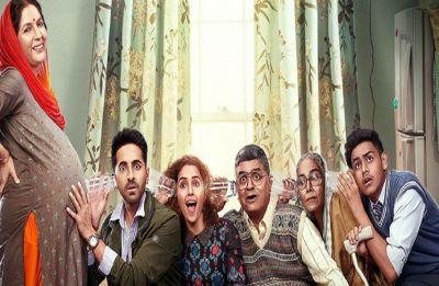 Badhaai Ho screenwriters withdraw nomination from Filmfare awards