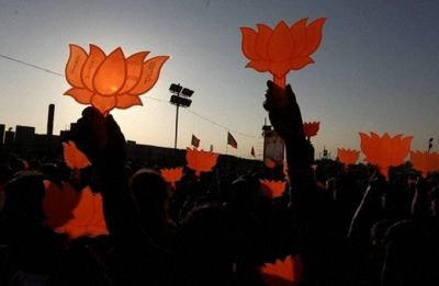 BJP releases list for Arunachal, Sikkim Assembly elections