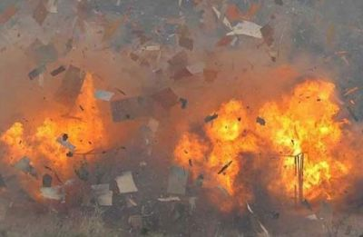 Six dead, dozens injured as blast rocks China chemical plant