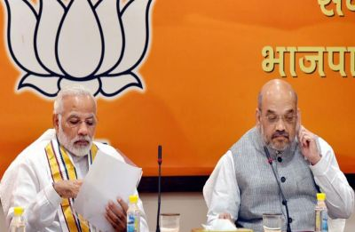 BJP releases first list of candidates for upcoming Lok Sabha polls