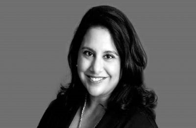 Indian-American Neomi Jehangir Rao sworn in as judge of powerful DC court
