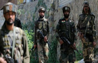 6 terrorists gunned down, 7 troopers hurt as J&K crackdown enters day 2