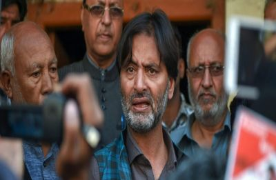 JKLF - league behind the birth of separatist ideology in Jammu and Kashmir