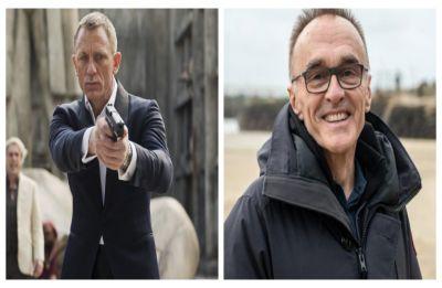 'It's a great shame', Danny Boyle on 'Bond 25' exit