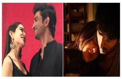 Sushant Singh Rajput unfollows Sara Ali Khan on Instagram, Is Kartik Aaryan the reason?