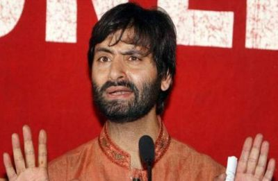 JKLF ban unites Kashmiri leaders, shrinking space for peaceful dissent, says Sajad Lone