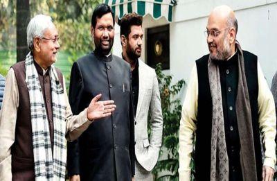 Bihar NDA announces candidates, RS Prasad to contest from Patna Sahib, Giriraj Singh shifted to Begusarai