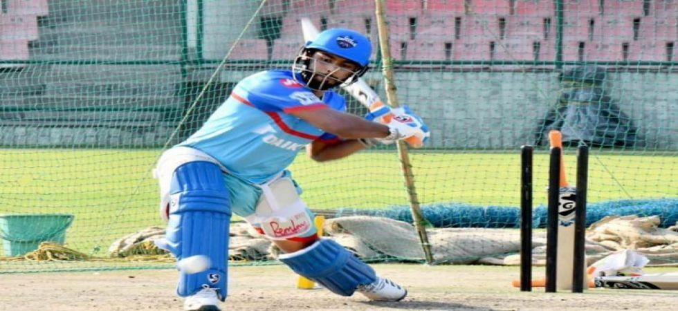 Delhi Capitals will play their first game against Mumbai Indians (Image Credit: Twitter)