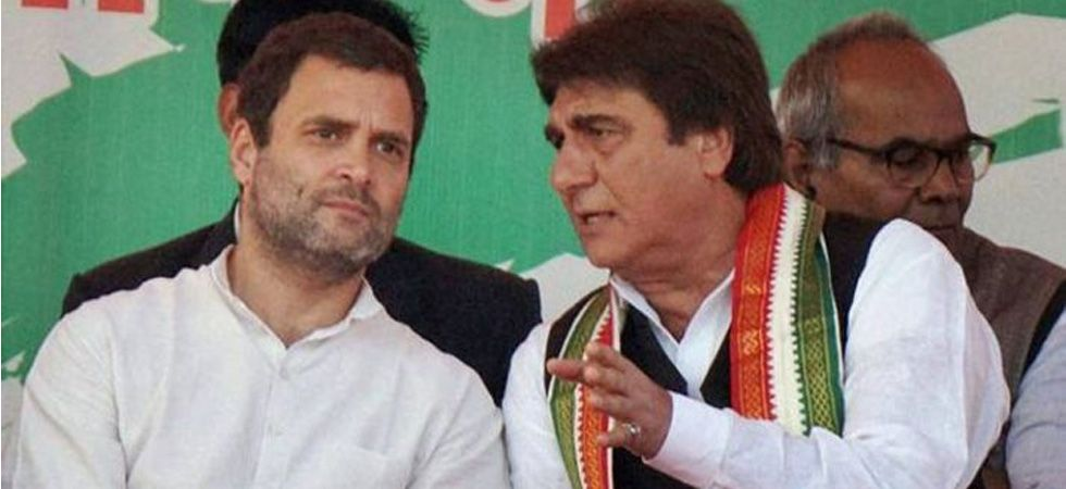 Image result for raj babbar in fatehpur sikri