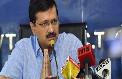 Do not vote for 'liars' like BJP, Congress in Lok Sabha elections: Arvind Kejriwal