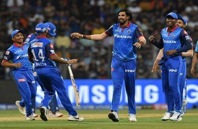 IPL 2019 MI vs DC highlights cricket score: Delhi Capitals beat Mumbai Indians by 37 runs