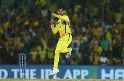 Batsmen should struggle once in a while: Harbhajan Singh