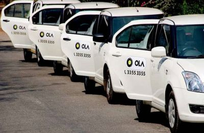 Ola cabs back on Karnataka roads as government lifts six-month ban