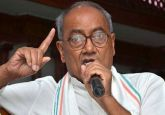 Congress releases 9th list of 38 candidates, Digvijaya Singh, Ashok Chavan among heavyweights