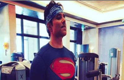 Is Uday Chopra suffering from depression? The Dhoom actor clears air
