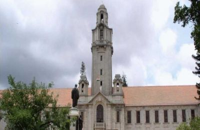 IISC Application Form 2019: Last date to apply for MBA, MTech and PhD today