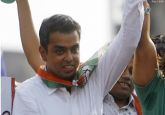 Milind Deora replaces Sanjay Nirupam as Mumbai Congress Committee chief