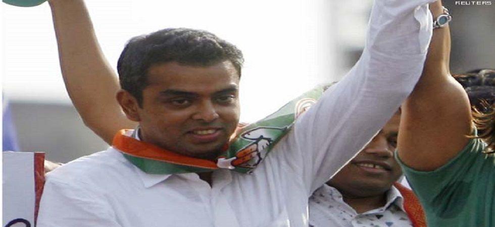 Milind Deora had accused Sanjay Nirupam of running the Mumbai Congress unit like a