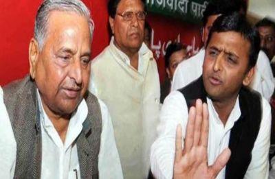 Supreme Court orders CBI to file report in DA case against Mulayam Singh Yadav,  Akhilesh Yadav