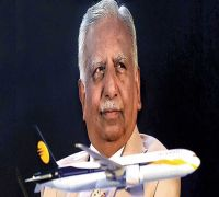Naresh Goyal, wife Anita to resign from Jet Airways today, lenders to execute rescue plan: Reports