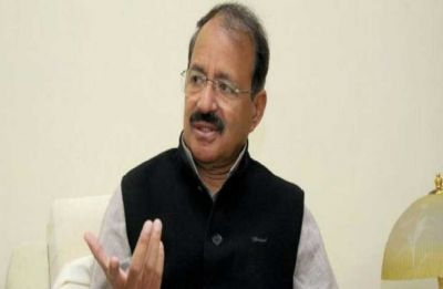 Congress replaces Rashid Alvi with Sachin Choudhary as candidate from UP's Amroha