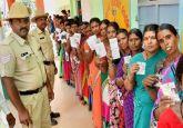 Lok Sabha Polls 2019 LIVE   Former BJP MP Putul Singh to contest as independent in Bihar