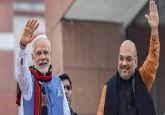 Lok Sabha Elections: PM Modi, Amit Shah among 40 star BJP campaigners in Uttar Pradesh