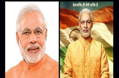 Congress moves Election Commission over PM Modi biopic, calls it 'political venture'