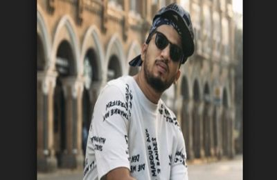 Catch Naezy's most awaited song 'Aafat Wapas' on Gully Beat