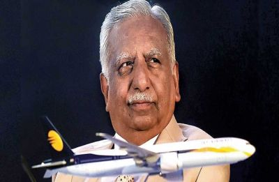 Cash-strapped Jet Airways to get Rs 1,500 crore funds as founder Naresh Goyal, wife step down