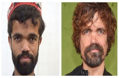 'Tyrion Lannister hiding out in Pakistan', GOT fans go gaga over Peter Dinklage's doppelganger