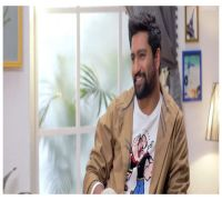 Vicky Kaushal REVEALS best on-screen kiss and no it is not with Alia Bhatt or Taapsee Pannu