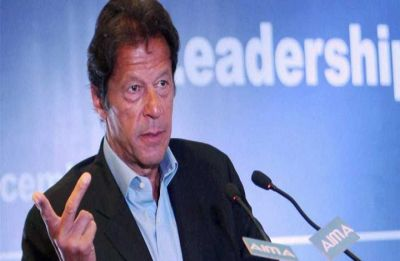 Afghanistan recalls ambassador in row over Pakistan PM Imran Khan's remarks: Reports