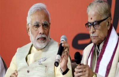 BJP doesn't want me to contest from Kanpur: MM Joshi's unsigned message sparks buzz