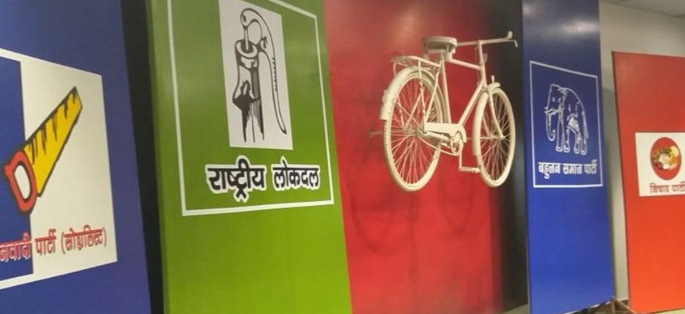 Nishad Party joins 'Mahagathbandhan' in Uttar Pradesh for Lok Sabha elections 2019