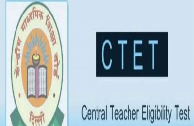 CBSE CTET 2019: Candidates can make changes in application latest by April 1