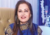 Jaya Prada, veteran Bollywood actor and Samajwadi Party leader, joins BJP