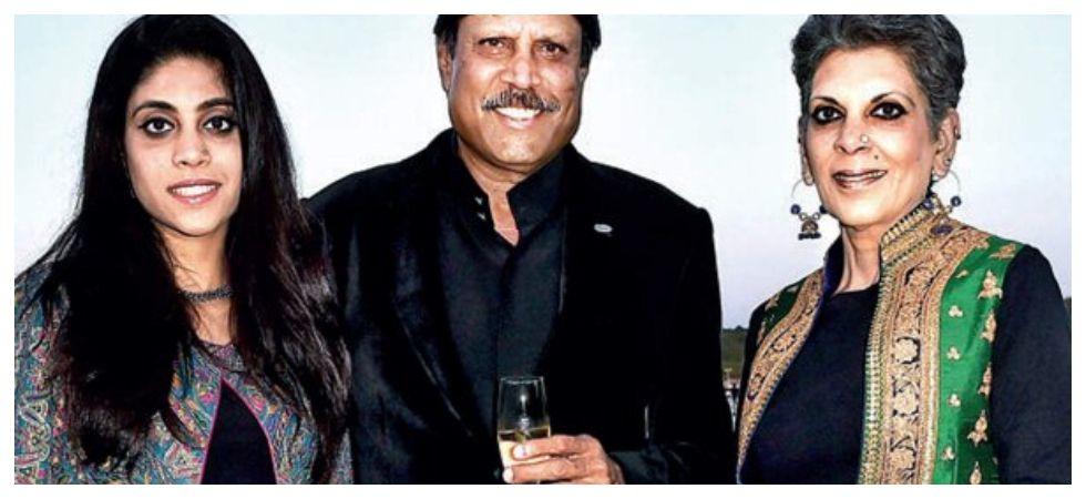 Amiya Dev is assistant director in Ranveer Singh's 83 (Photo: Twitter)