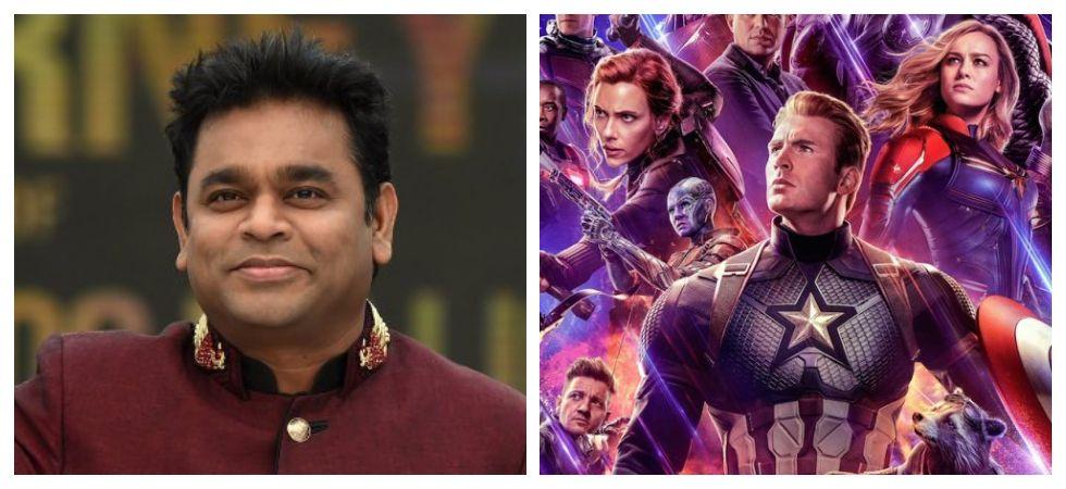 AR Rahman to compose anthem for Avengers: Endgame fans (Photo: Twitter)
