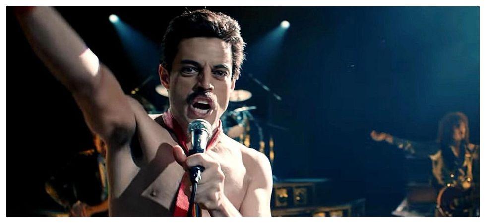 Bohemian Rhapsody released in China (Photo: Twitter)