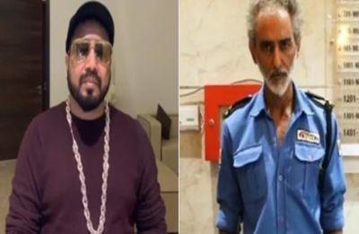 Actor turned security guard Savi Sidhu bags role in Mika Singh's Aadat