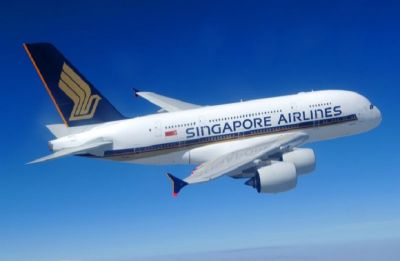 Bomb threat on home-bound Singapore Airlines flight from Mumbai