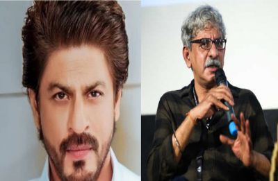 Shah Rukh Khan and AndhaDhun director Sriram Raghavan coming together for a film?
