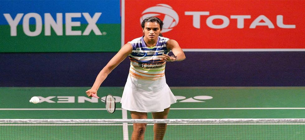 Former champions P V Sindhu and Kidambi Srikanth progressed to the second round (Image Credit: Twitter)
