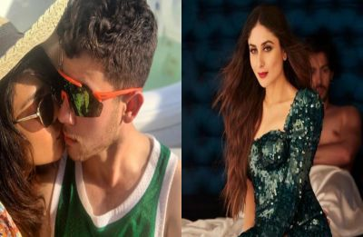 Priyanka, Nick grooving to 'Tareefan' at Miami will help you to beat office blues!