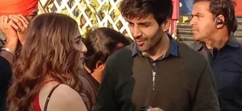 Sara Ali Khan- Kartik Aaryan's upcoming film gets a title, has a connection with Love (Instagram)