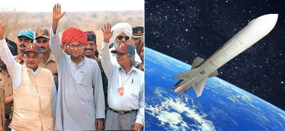Operation Shakti to Mission Shakti