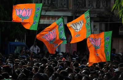 Arunachal Pradesh Assembly elections: Three BJP candidates elected unopposed